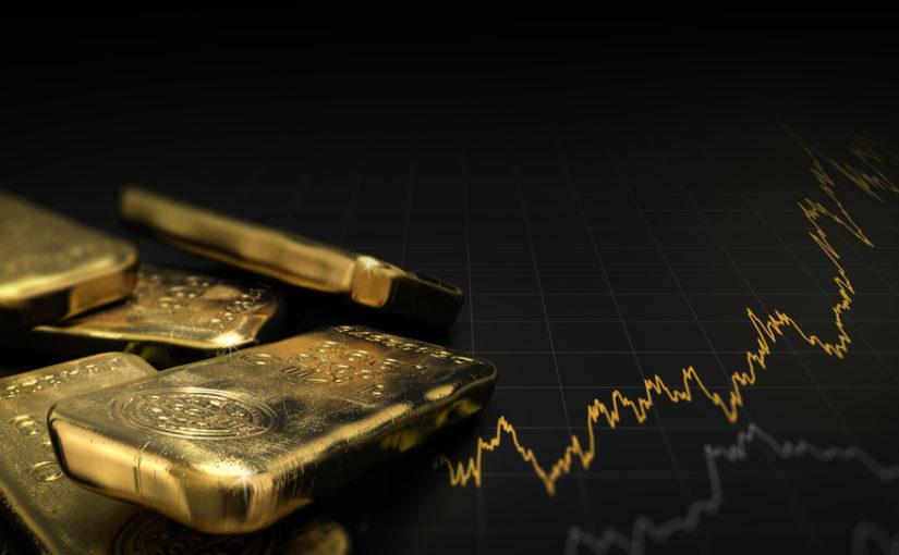 Régimen del oro de inversión