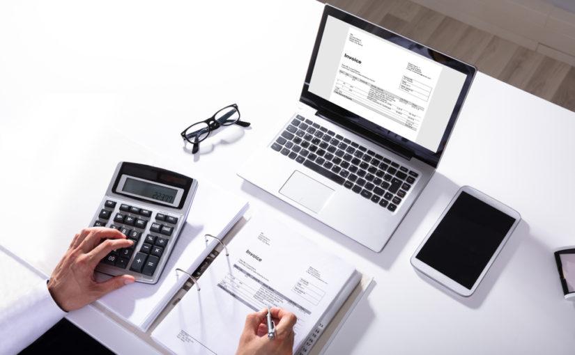 Crear facturas online