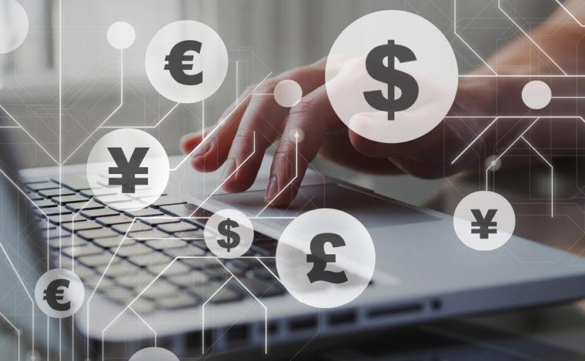 Facturas en otra divisa en España