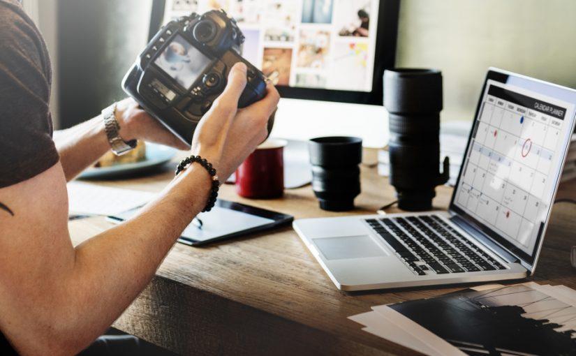 Factura para fotografos