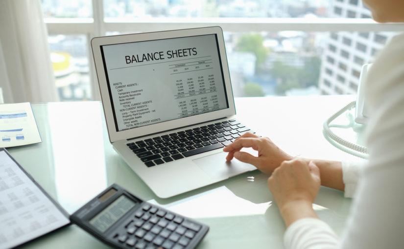 Tipos de balances empresariales