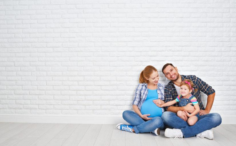 Declaración de la renta siendo padres