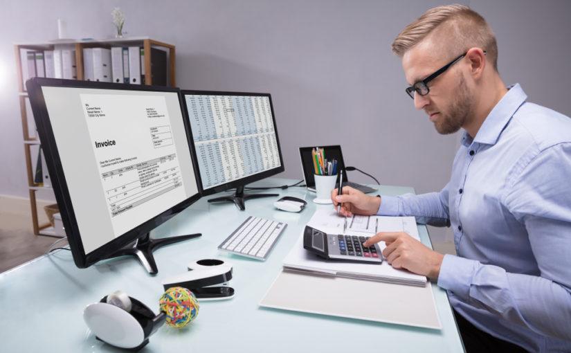 Motivos para usar Excel como sistema de facturación
