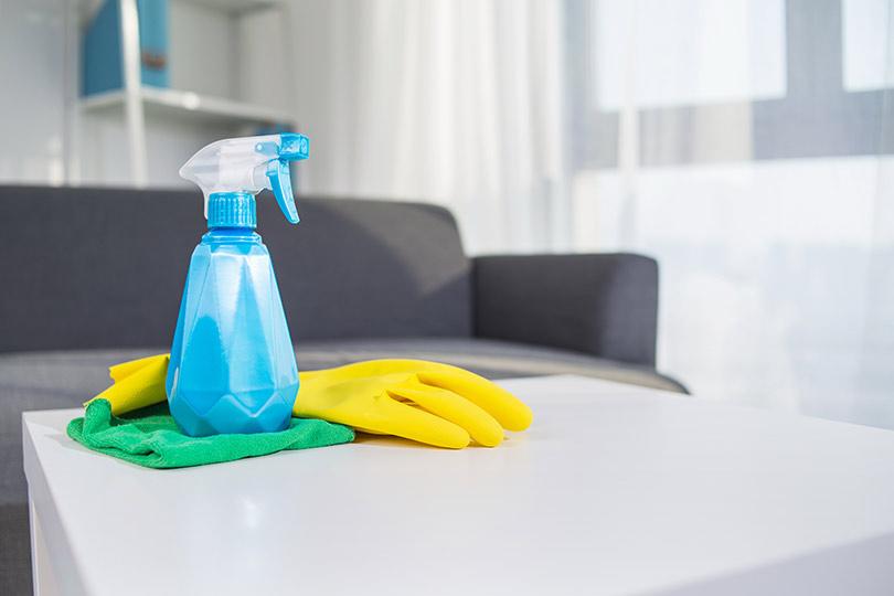 aprender a facturar servicios limpieza